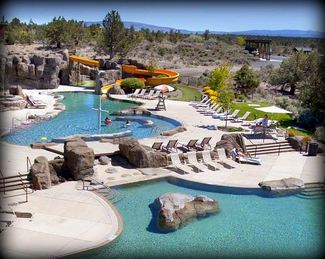 Local Resorts and Motels in Central Oregon - DOBERMAN